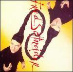 Fred Schneider & the Shake Society