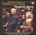 Freddie Mercury: Barcelona - The Rock Opera