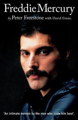 Freddie Mercury - Freestone, Peter