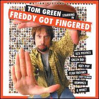 Freddy Got Fingered - Original Soundtrack