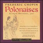 Frederic Chopin: Polonaises