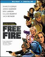 Free Fire [Blu-ray] - Ben Wheatley
