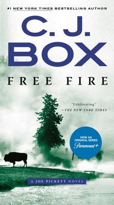 Free Fire - Box, C J