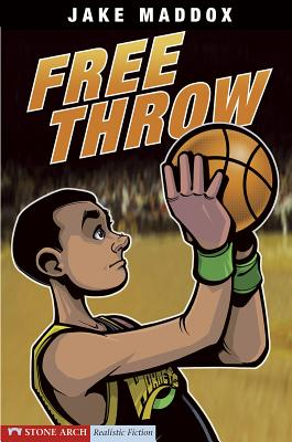 Free Throw - Maddox, Jake