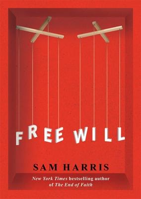Free Will - Harris, Sam