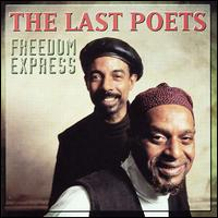 Freedom Express - The Last Poets