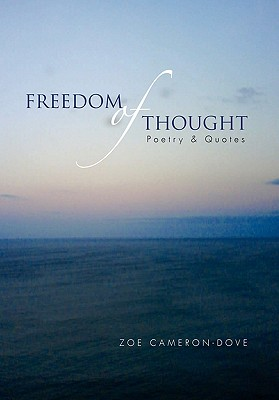 Freedom of Thought - Cameron-Dove, Zoe