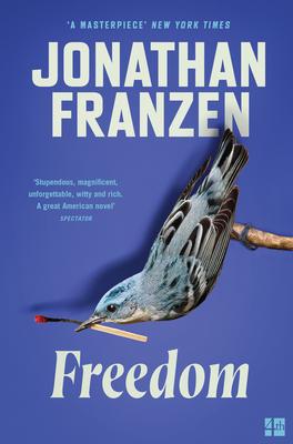 Freedom - Franzen, Jonathan