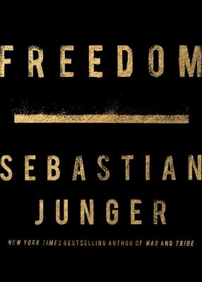 Freedom - Junger, Sebastian