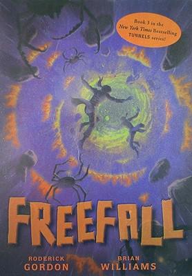Freefall - Williams, Brian, and Gordon, Roderick