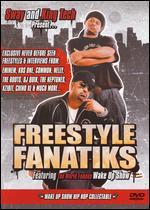 Freestyle Fanatiks -