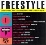 Freestyle Greatest Beats: Complete Collection, Vol. 1