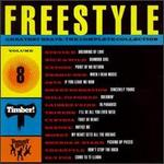 Freestyle Greatest Beats: Complete Collection, Vol. 8