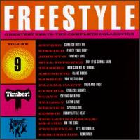 Freestyle Greatest Beats: Complete Collection, Vol. 9 - Various Artists