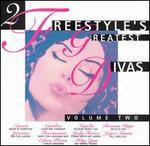 Freestyle's Greatest Divas, Vol. 2