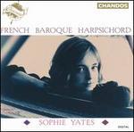 French Baroque Harpsichord