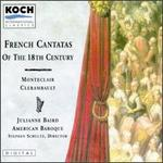 French Cantatas of the 18th Century