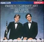 French Clarinet Art