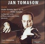 French Masterpieces for Violin