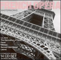 French Opera Masterworks - Aad De Rijk (vocals); Alessandra Ruffini (vocals); Alfredo Giacomotti (vocals); Anna Beretta (vocals);...