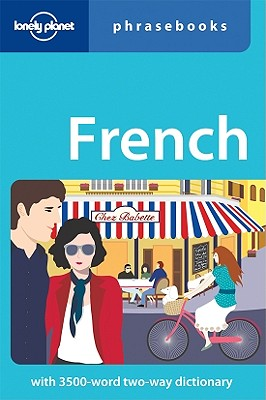 French Phrasebook - Lonely Planet, and Janes, Michael