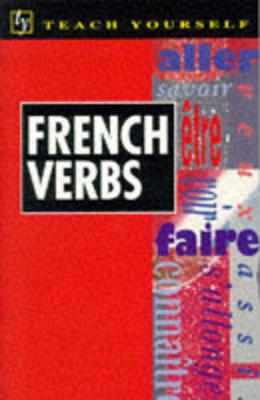 French Verbs - Weston, Marie Therese, and Coggle, Paul