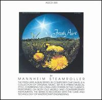 Fresh Aire - Mannheim Steamroller
