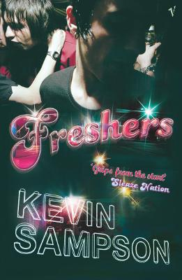Freshers - Sampson, Kevin