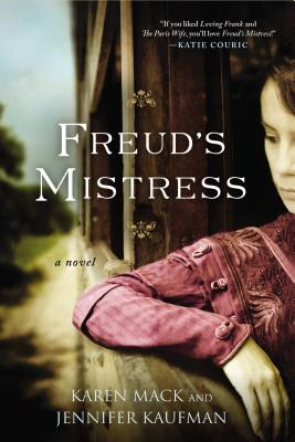 Freud's Mistress - Mack, Karen