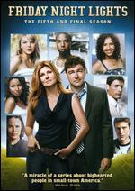 Friday Night Lights: Season 05