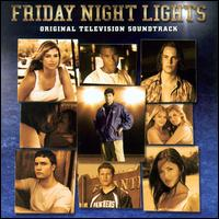Friday Night Lights - Original Soundtrack
