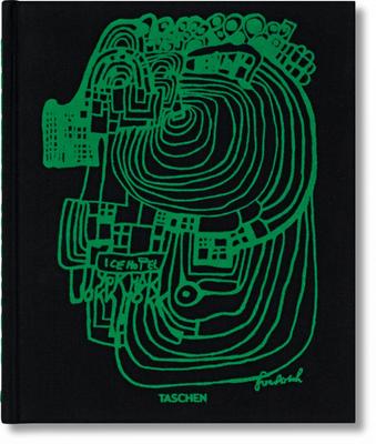Friedensreich Hundertwasser 1928-2000 - Schmied, Wieland