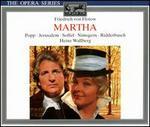 Friedrich von Flotow: Martha