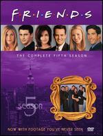Friends: Season 05