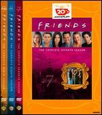 Friends: The Complete Ninth Season [4 Discs] -