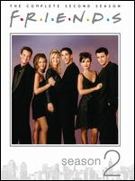 Friends: The Complete Second Season -