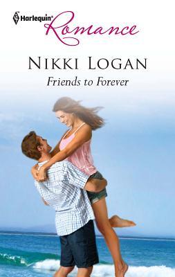Friends to Forever - Logan, Nikki
