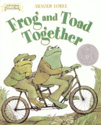 Frog and Toad Together - Lobel