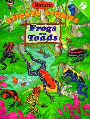 Frogs and Toads - Bratun, Katy