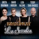 From Broadway to La Scala
