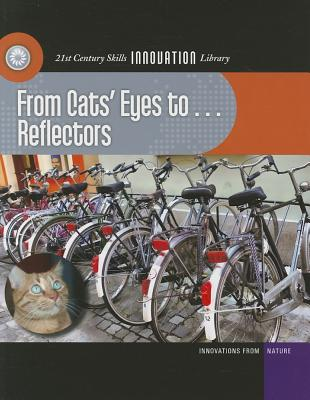 From Cats' Eyes To... Reflectors - Mara, Wil