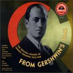 From Gershwin's Time: 1920-1945