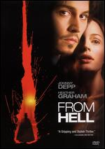 From Hell - Albert Hughes; Allen Hughes