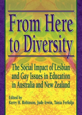 From Here to Diversity - Robinson, Kerry H