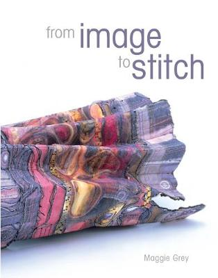 From Image to Stitch - Grey, Maggie