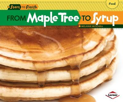 From Maple Tree to Syrup - Mitchell, Melanie