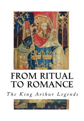 From Ritual to Romance - Weston, Jessie L