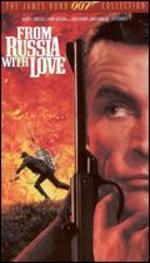 From Russia with Love [2 Discs]