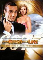 From Russia with Love [WS] [Ultimate Edition]