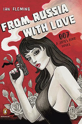From Russia with Love - Fleming, Ian